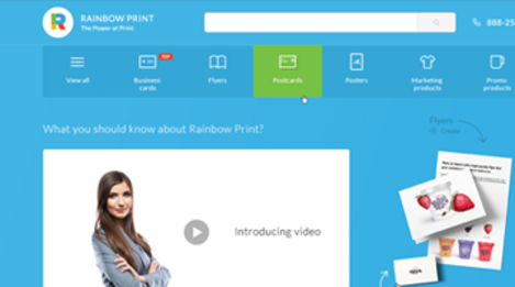 RainbowPrint US